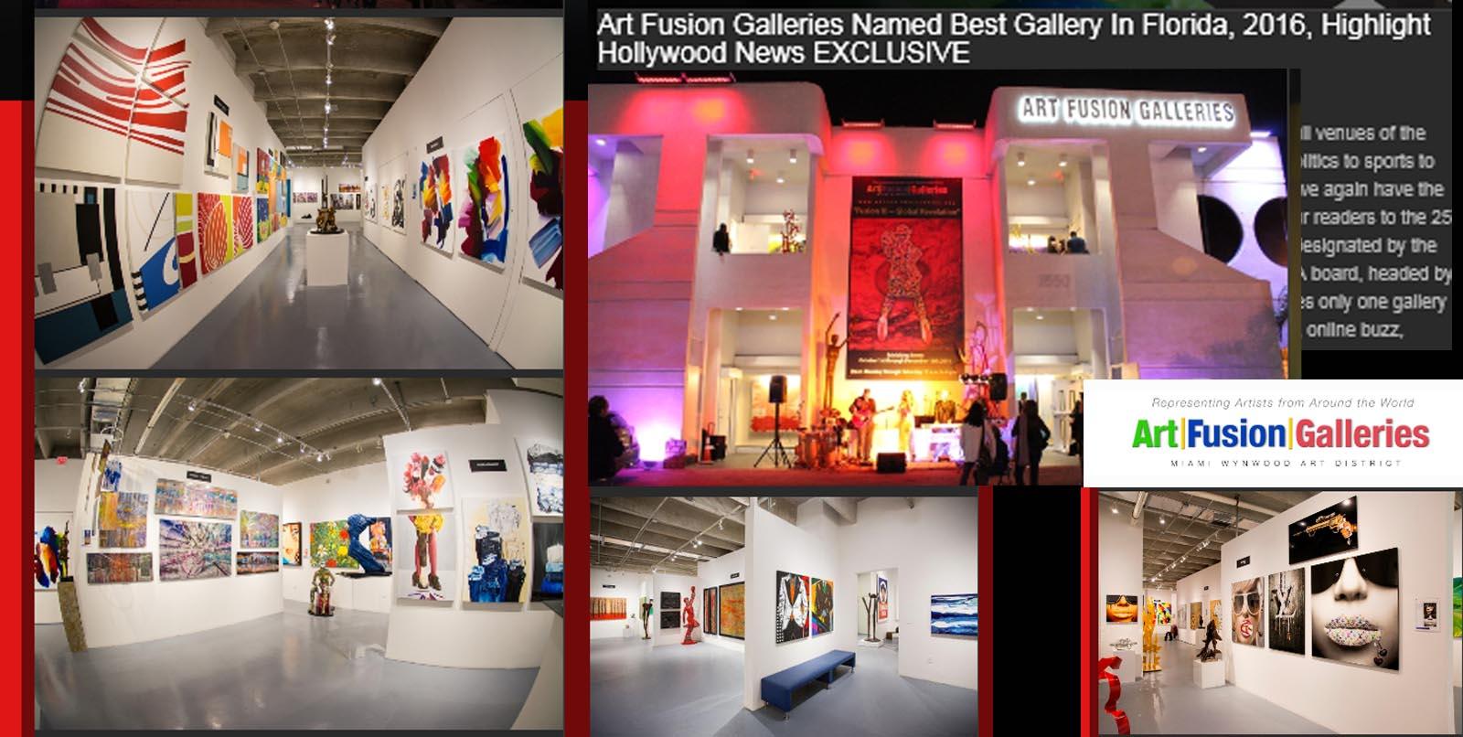 AAA gallery FL