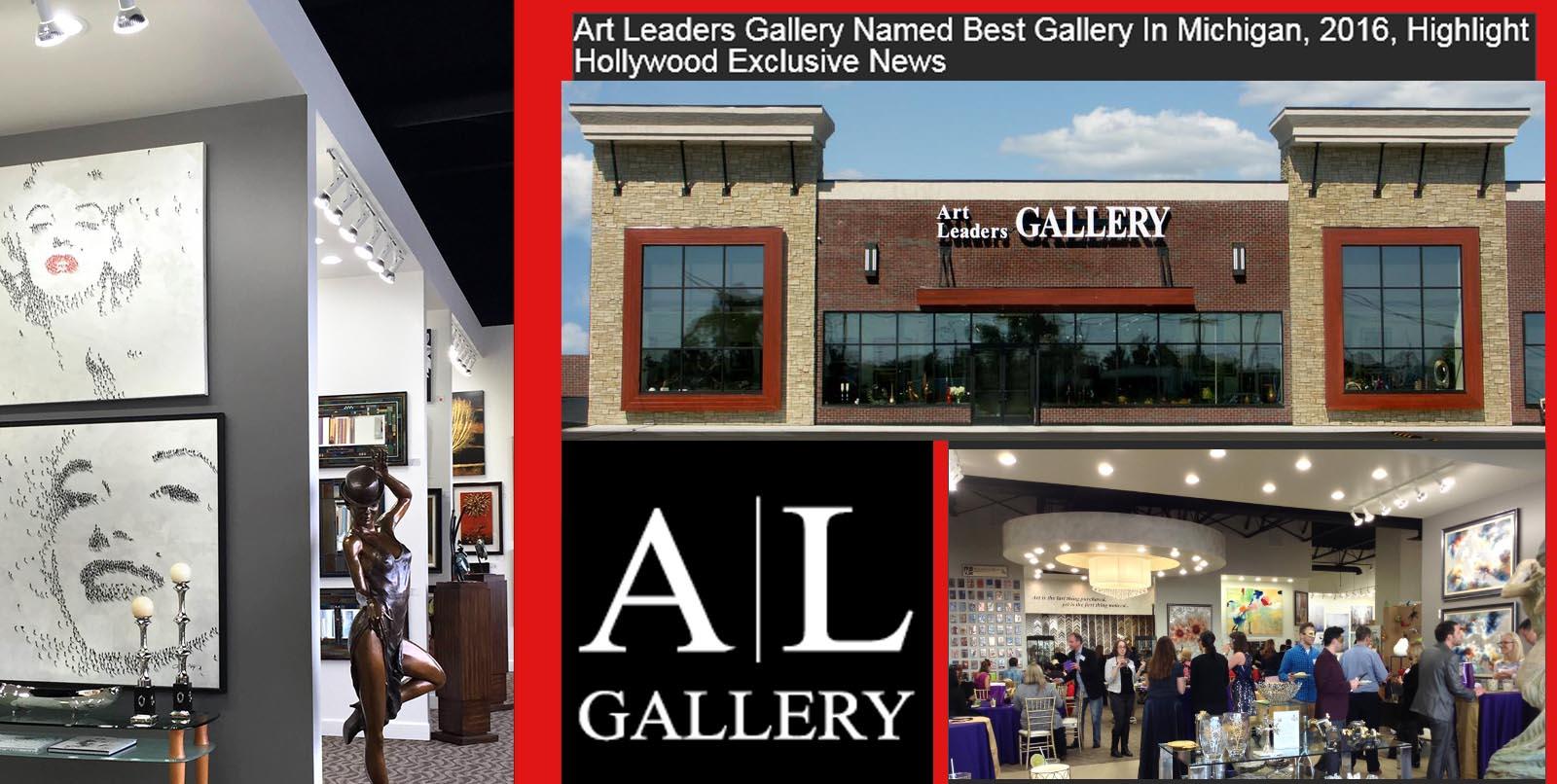 AAA gallery MI