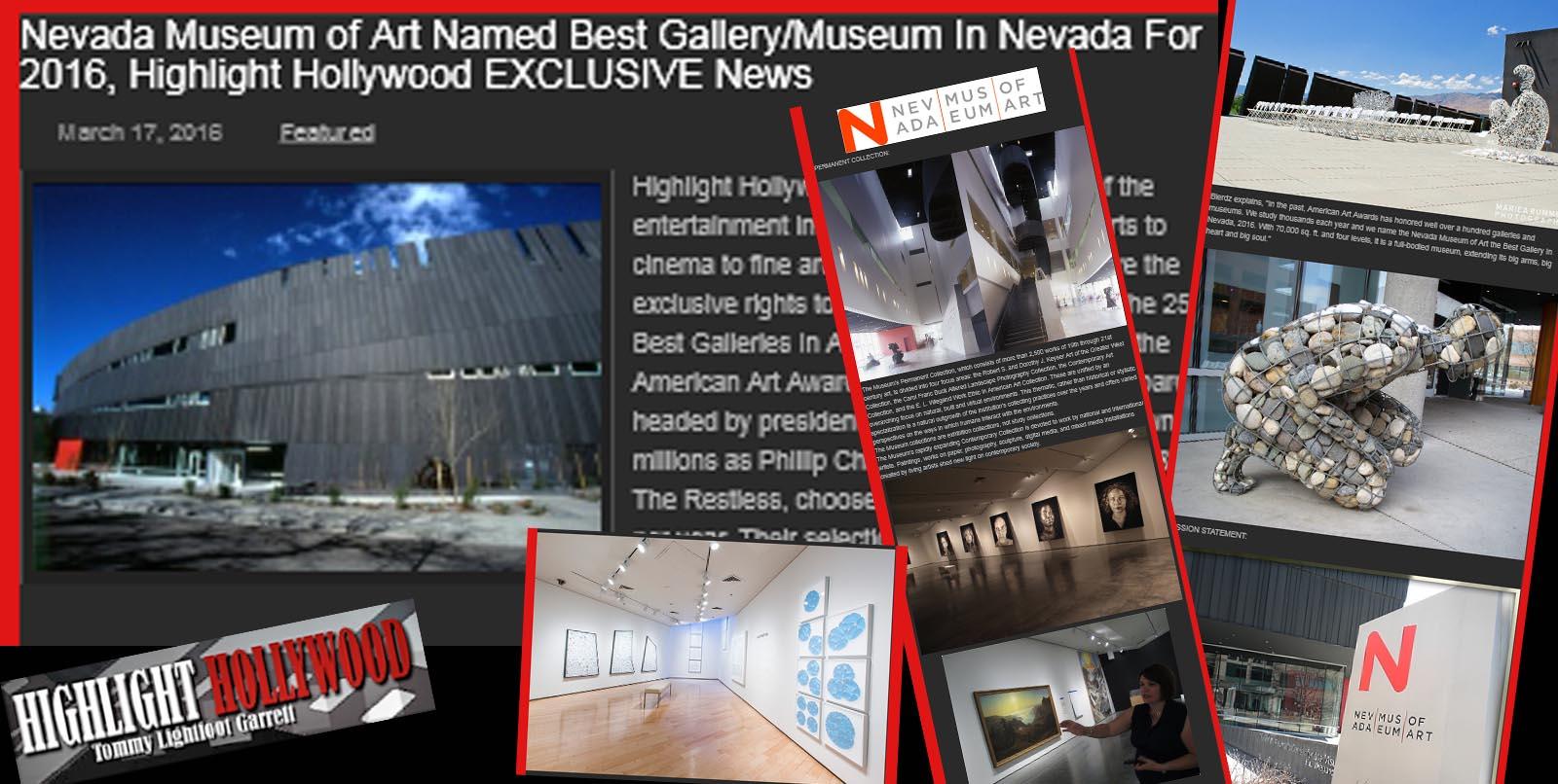 AAA galleryNV