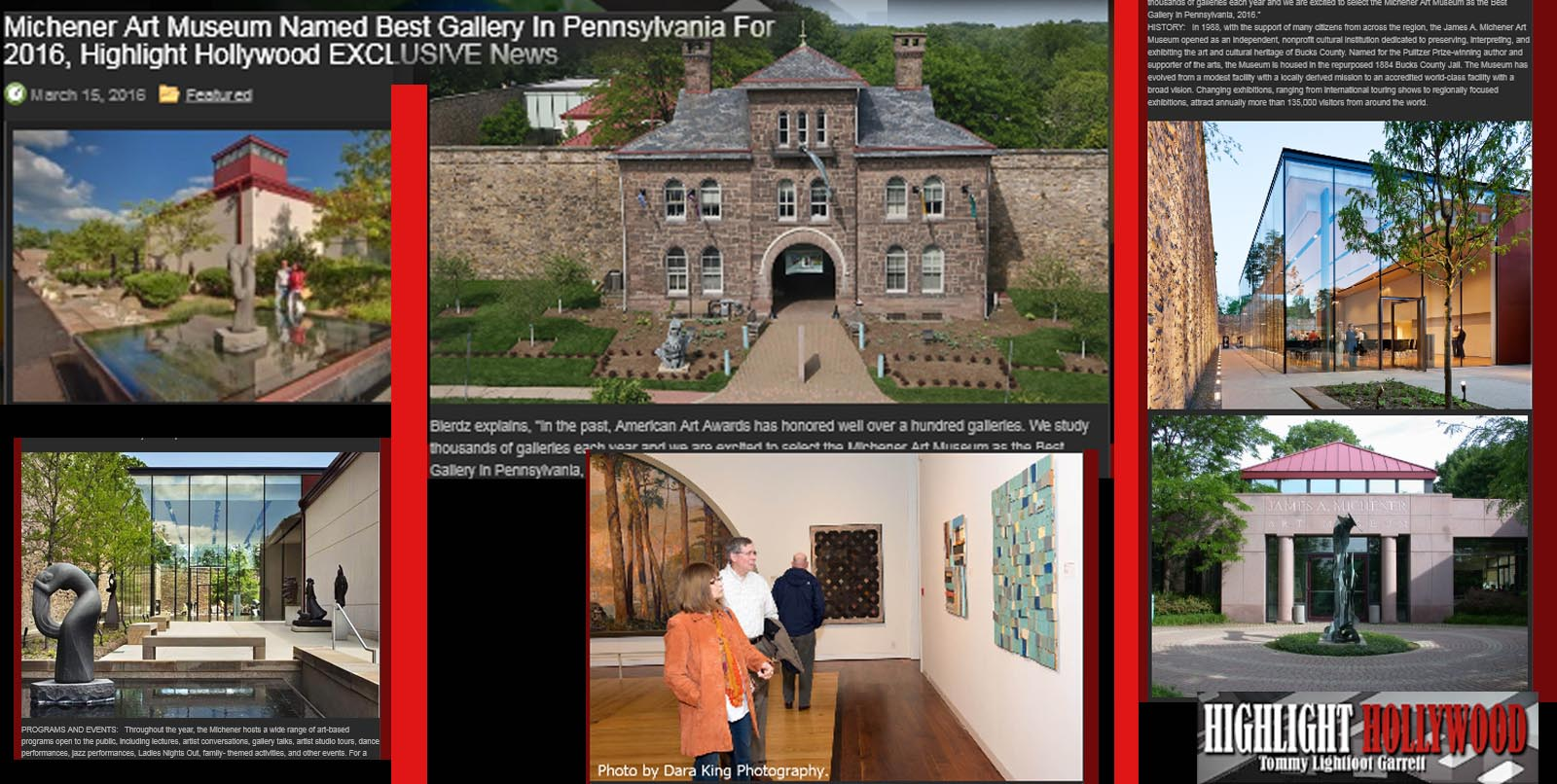 Best Galleries In The NationAmerican Art Awards - How many museums in usa