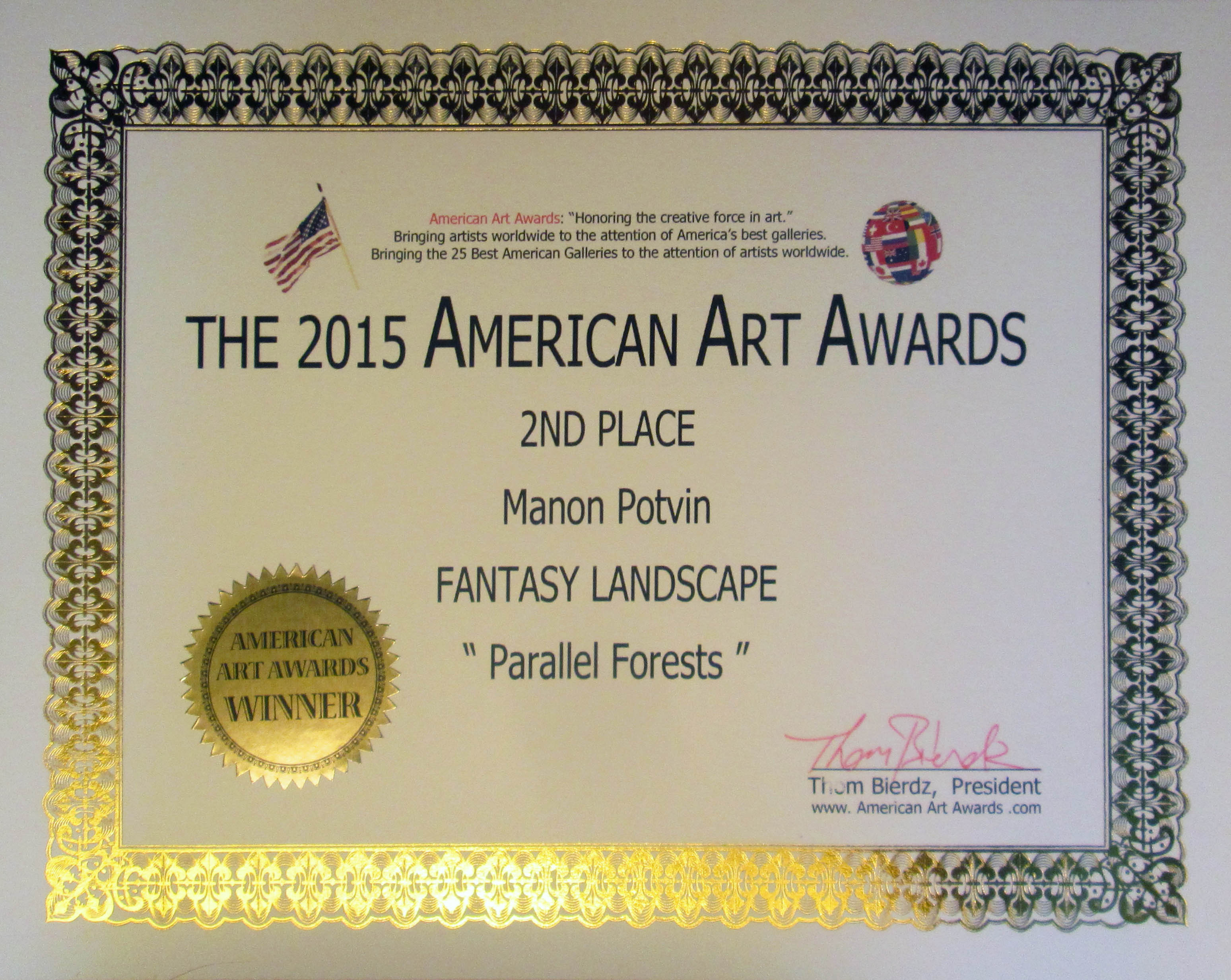 Ribbons and certificates american art awardsamerican art awards award ribbons are 1595 each plus shiping after you pay well contact you by email to verify which win and correct spelling of your name xflitez Choice Image
